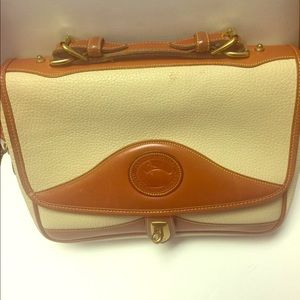 Vintage Dooney and Bourke Bag